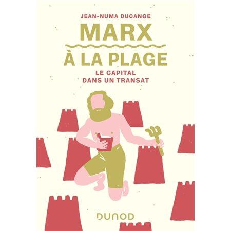 Marx à la plage