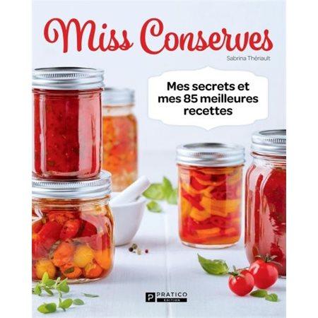 Miss Conserves