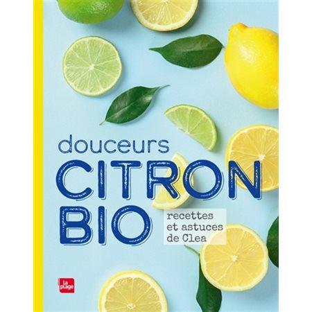 Douceurs citron bio