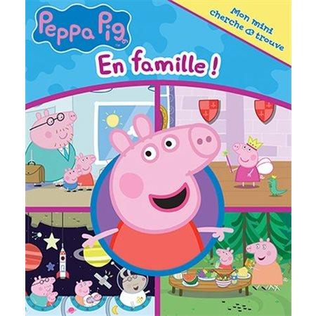 En famille!, Peppa Pig