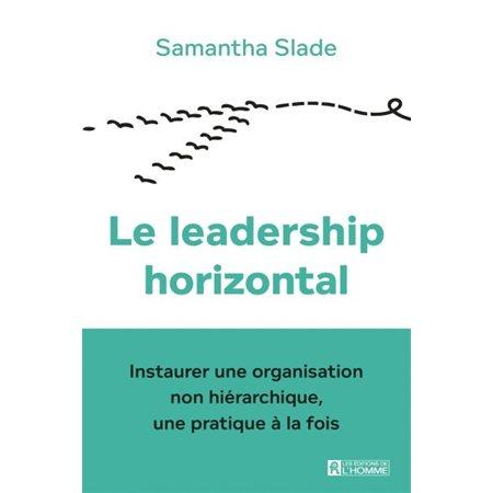 Le leadership horizontal