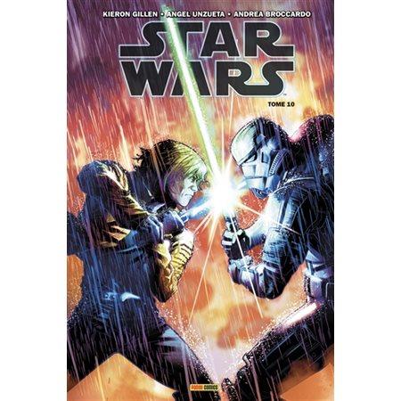 Star Wars T.10