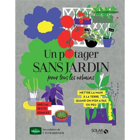 Un potager sans jardin pour tous les urbains