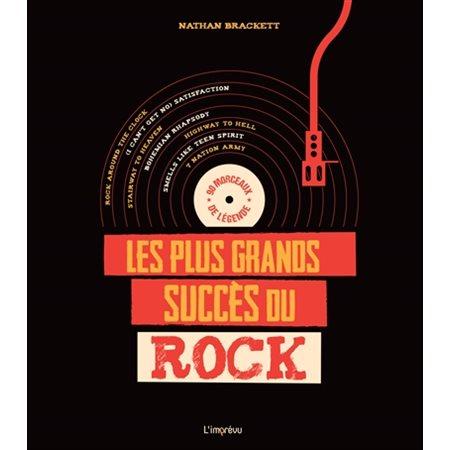Les plus grands succès du rock