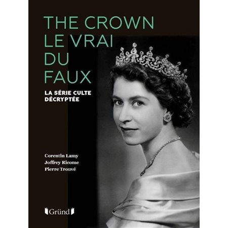 The crown : le vrai du faux