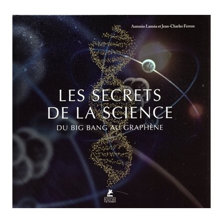 Les secrets de la science
