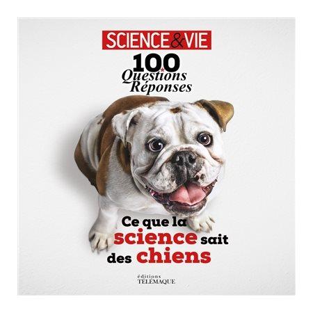Ce que la science sait des chiens
