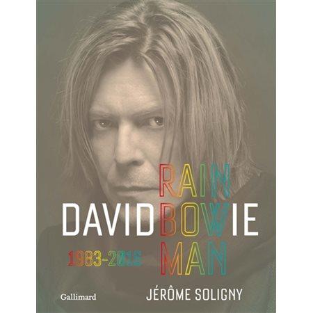 1983-2016, David Bowie