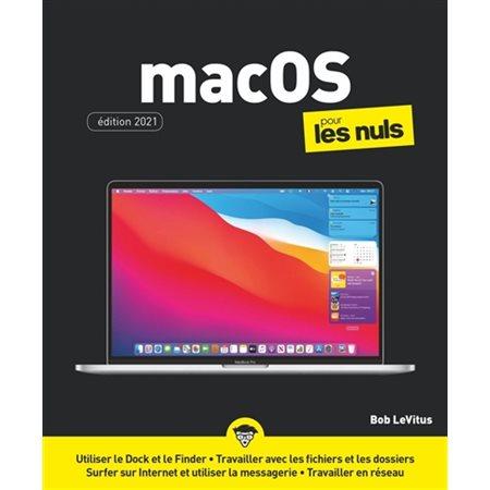 MacOS pour les nuls