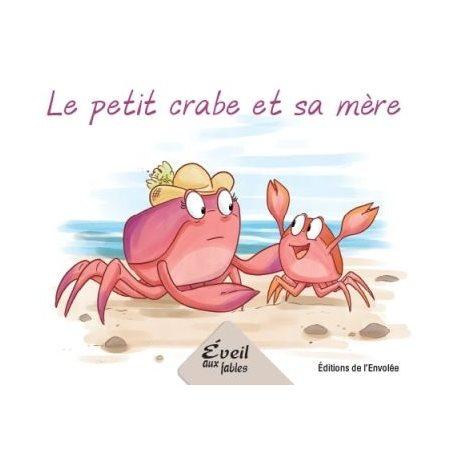 Le petit crabe et sa mère