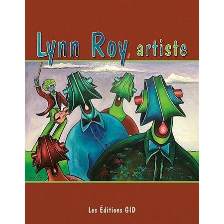 Lynn Roy, artiste