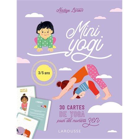 Mini yogi