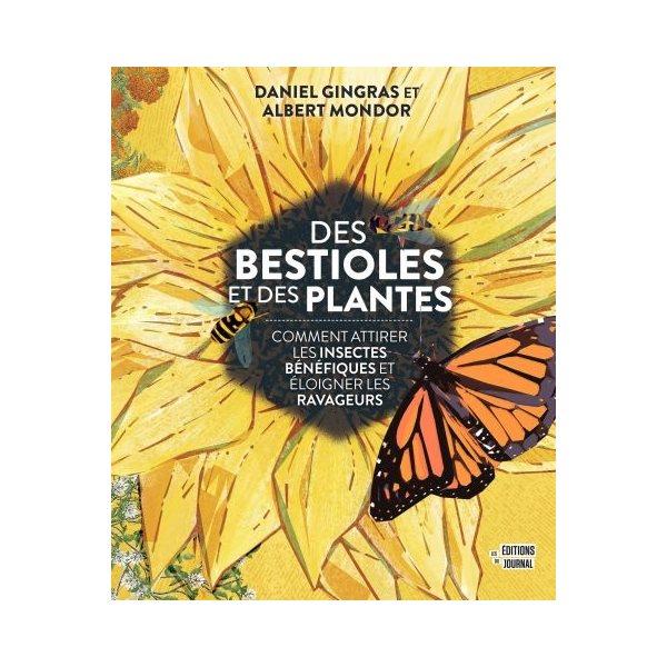 Des bestioles et des plantes