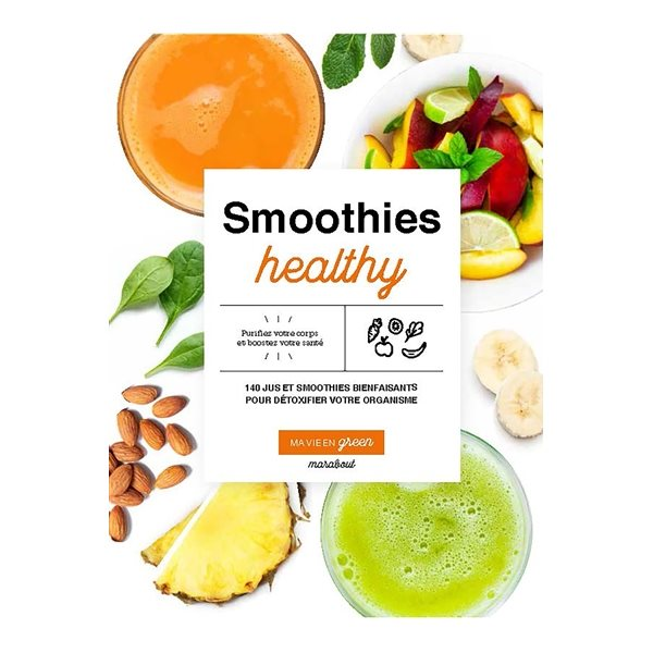 Smoothies healthy
