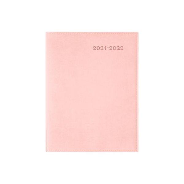 Agenda ULYS-ER 2021-2022 (rose)