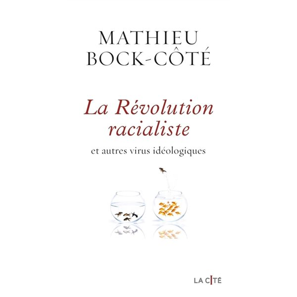 La révolution racialiste