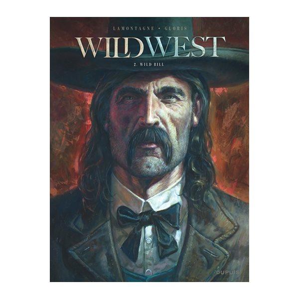 Wild Bill, Tome 2, Première paire