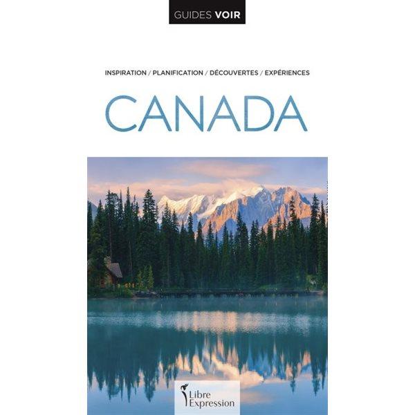 Guides Voir: Canada