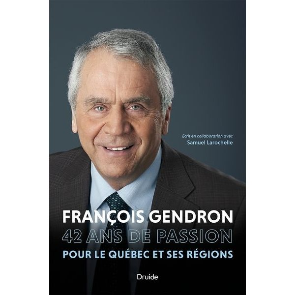 François Gendron