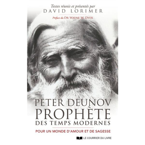 Peter Deunov, prophète des temps modernes