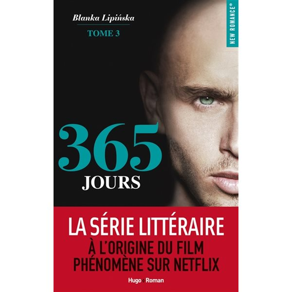 365 jours, Tome 3