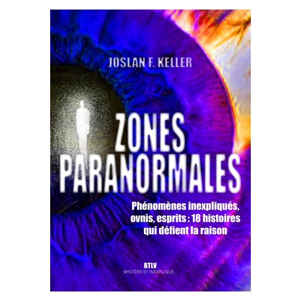 Zones paranormales