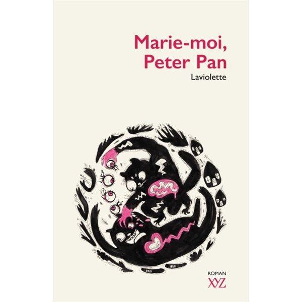 Marie-moi, Peter Pan