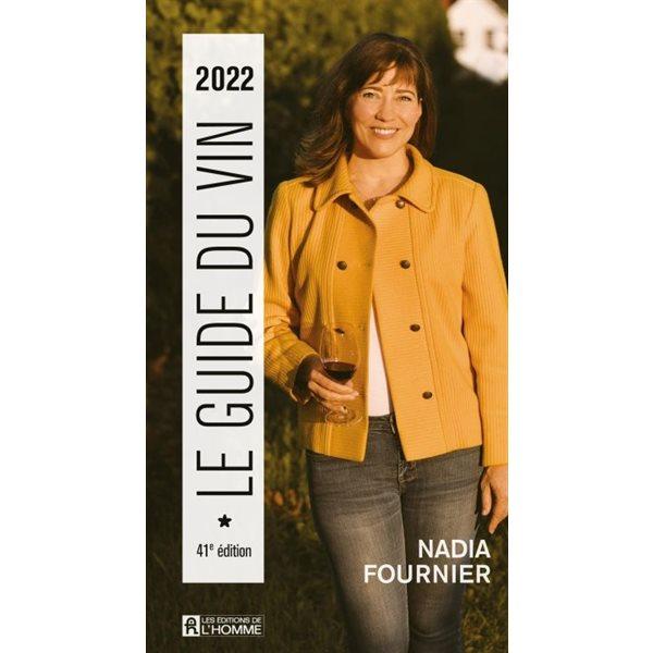 Le guide du vin 2022